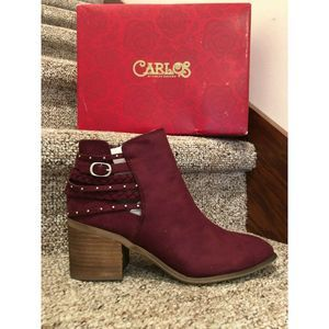 carlos by carlos santana
